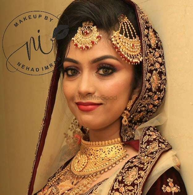 Photo By Makeup By Nehad Imran - Bridal Makeup