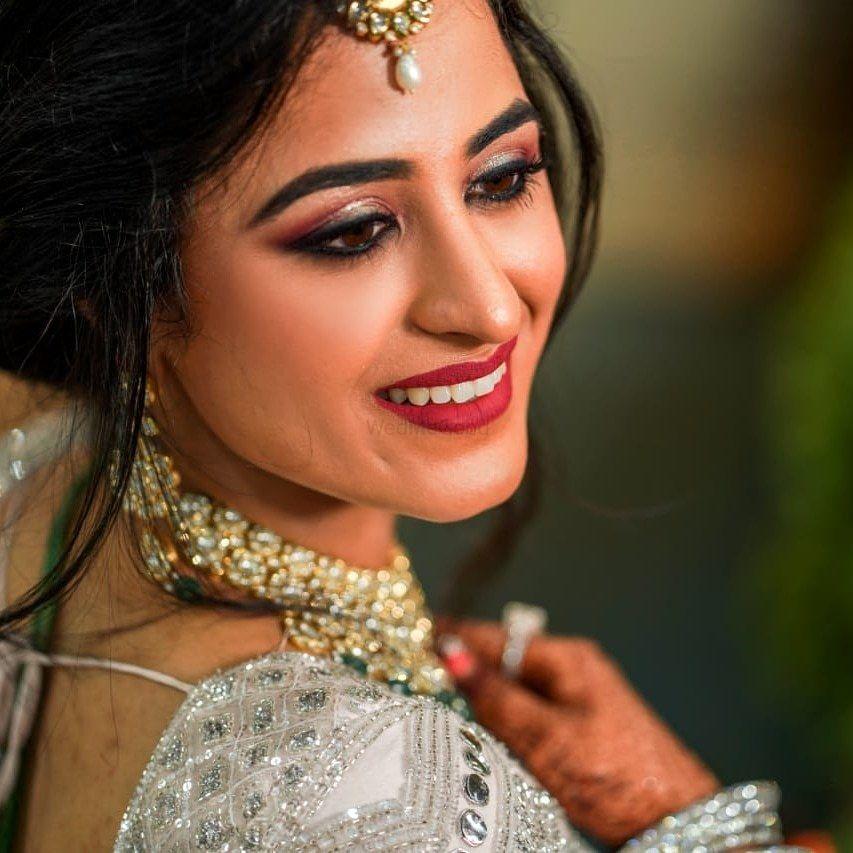 Photo By Makeup By Nehad Imran - Bridal Makeup