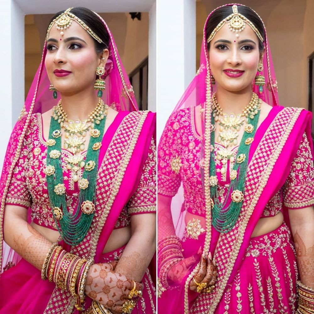 Photo By Pretty Real with Kashni - Bridal Makeup
