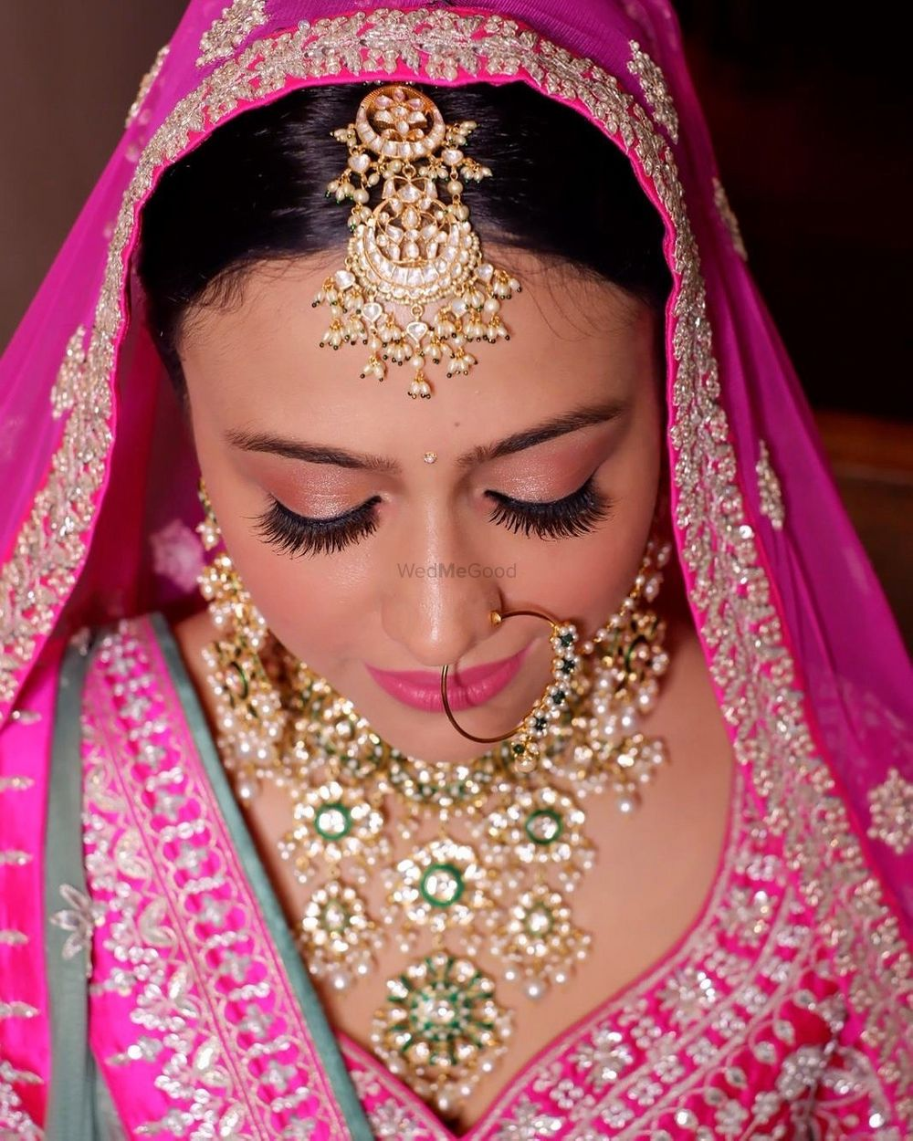 Photo By Anjali Bhasker - Bridal Makeup