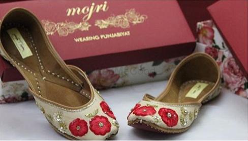 Photo By Mojri Samairah Designs - Accessories