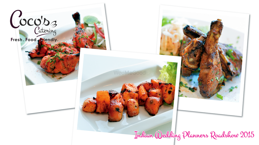 Photo By Coco's Catering Thailand - Catering Services
