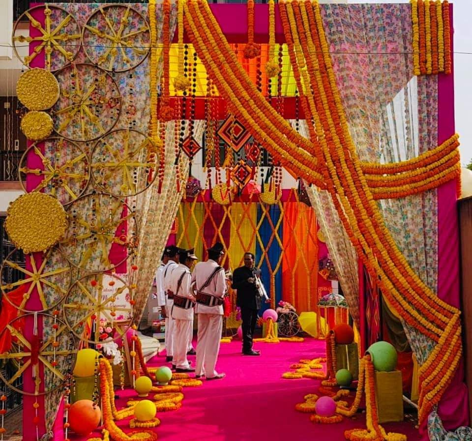 Photo By Meyraki Events and Design - Wedding Planners