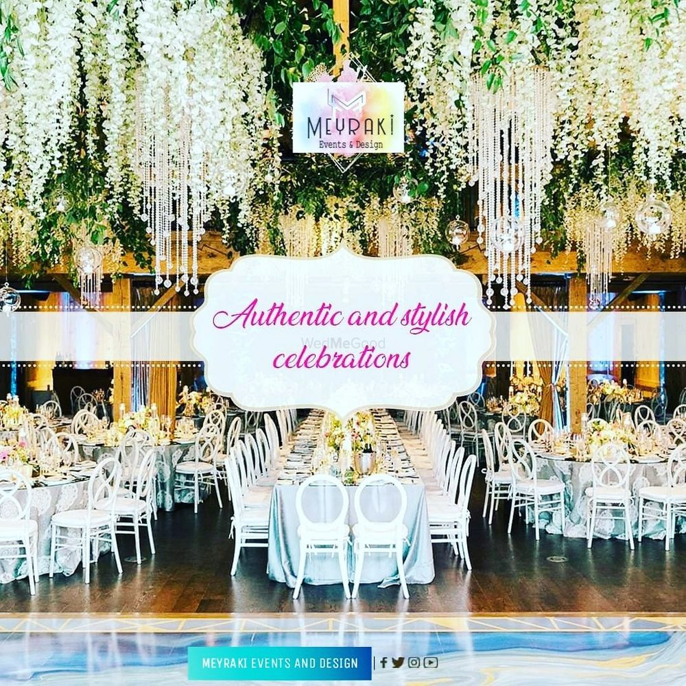 Photo By Meyraki Events and Design - Wedding Planners