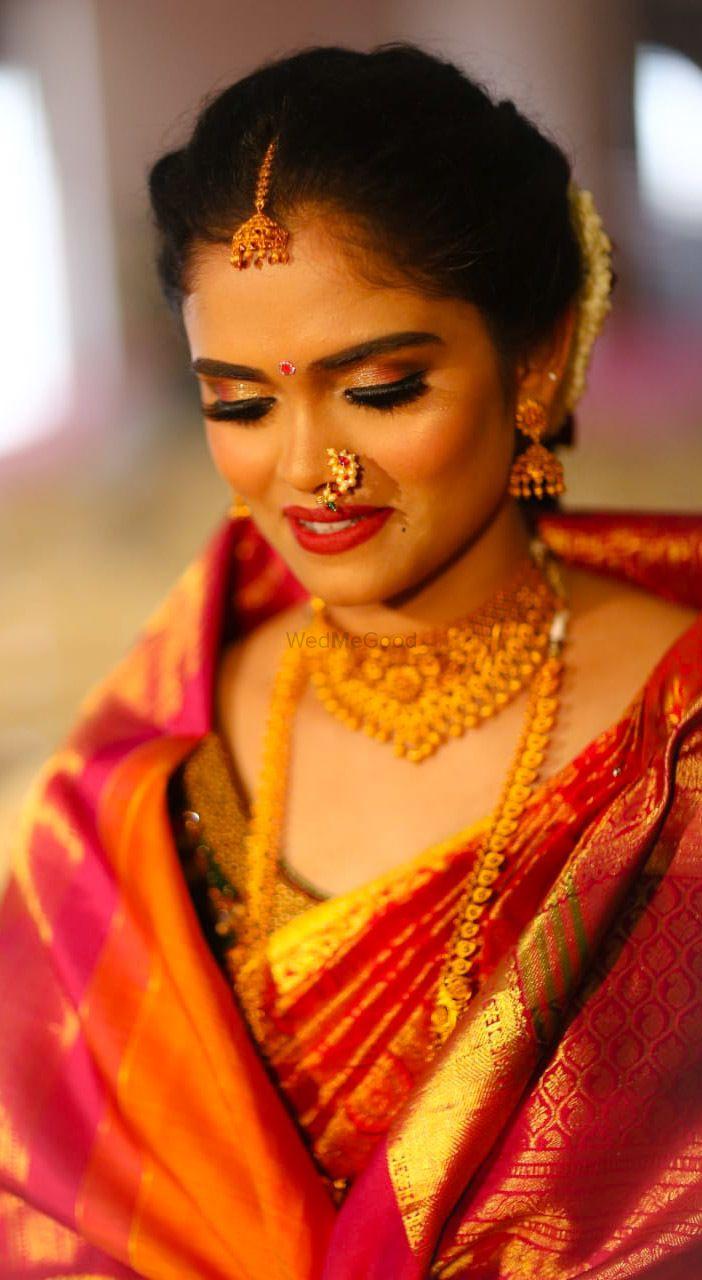 Photo By Makeup by Ranjitha - Bridal Makeup