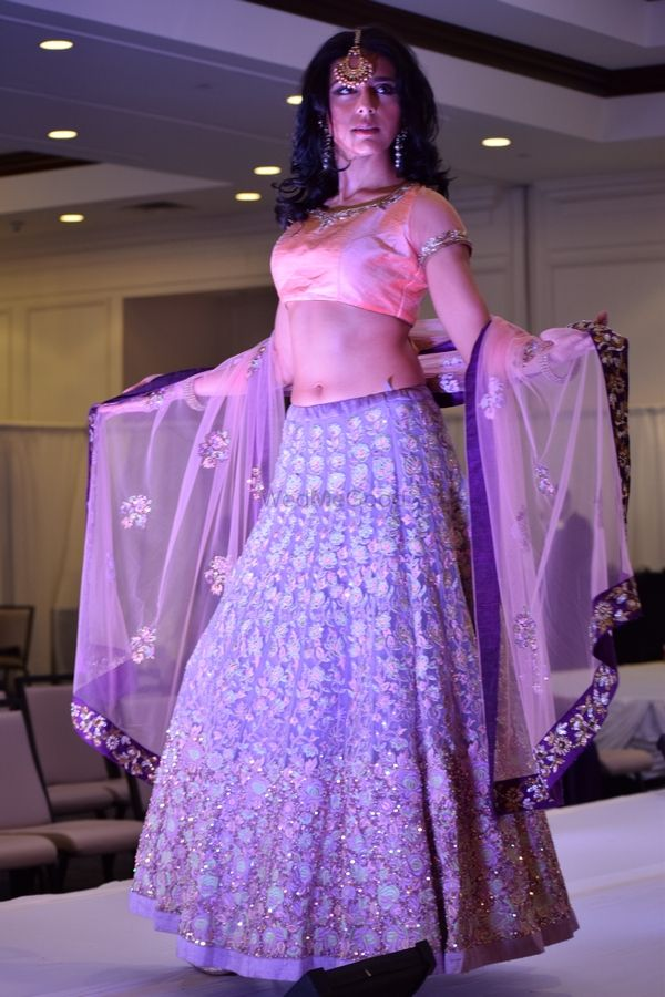 Photo By Amanaashcouture - Bridal Wear
