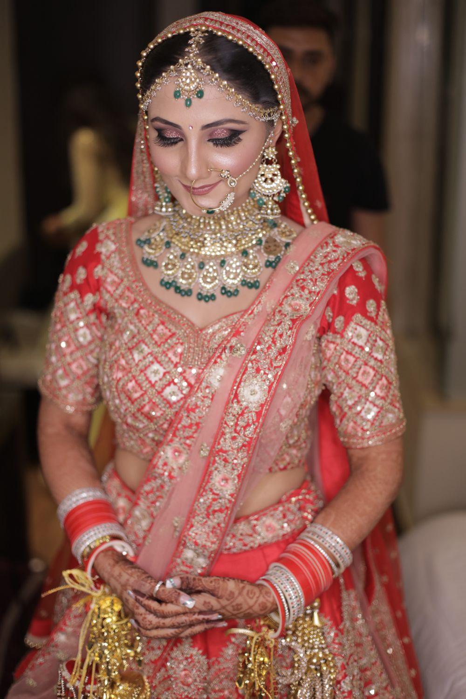 Photo By Rahul\u0027s Makeup , Makeup Artist