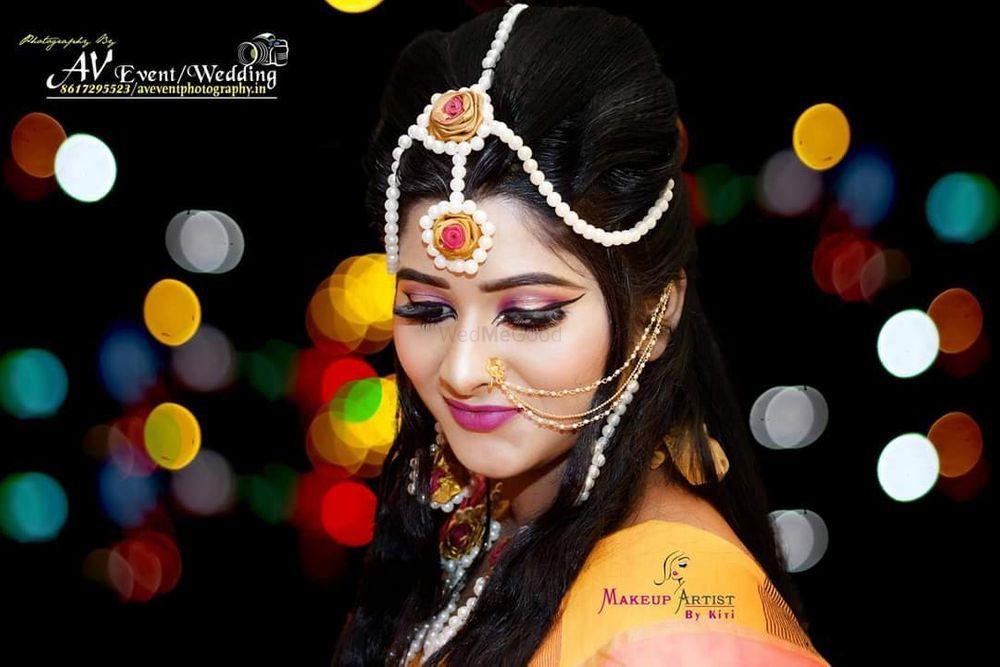 Photo By Professional Makeup Artist Kiti - Bridal Makeup