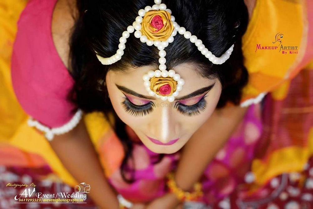 Photo By Professional Makeup Artist Kiti - Makeup Artist