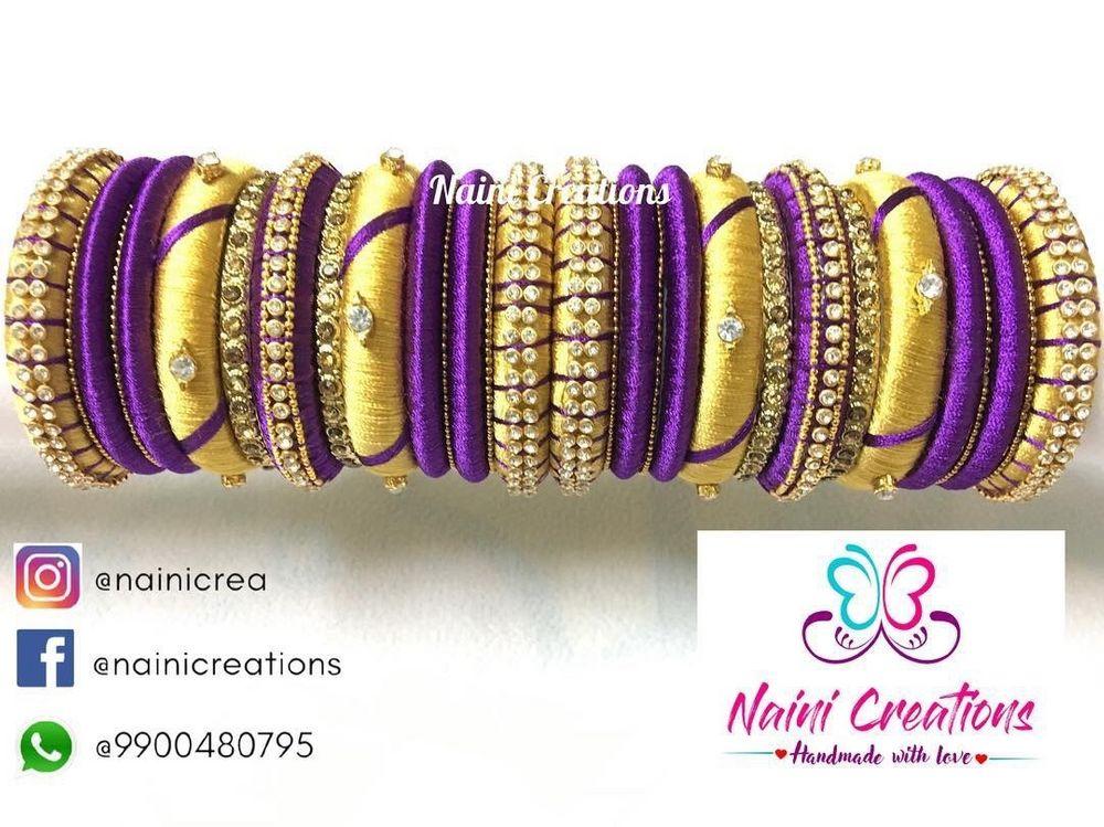 Photo By Naini Creations - Jewellery