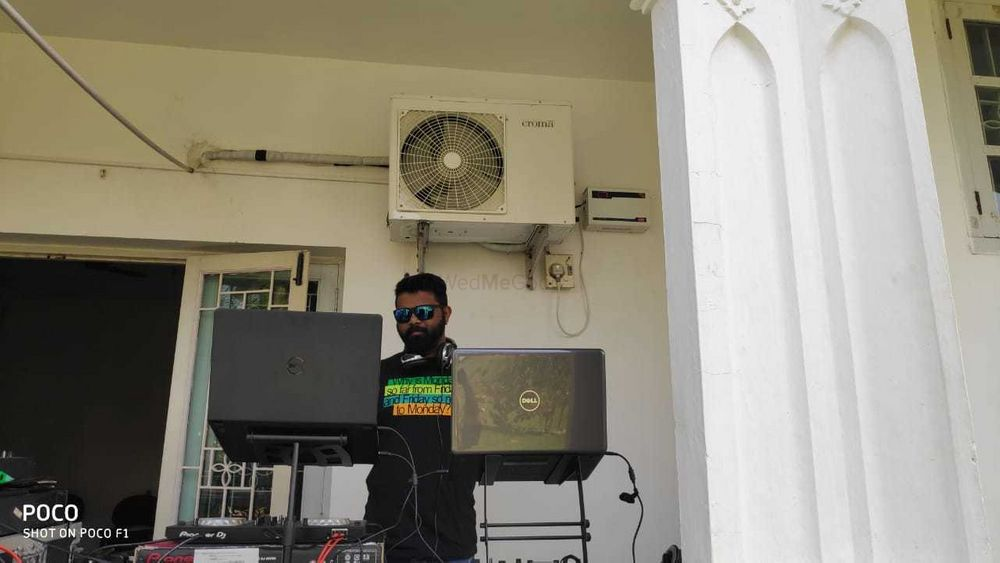 Photo By DJ Rey - DJs