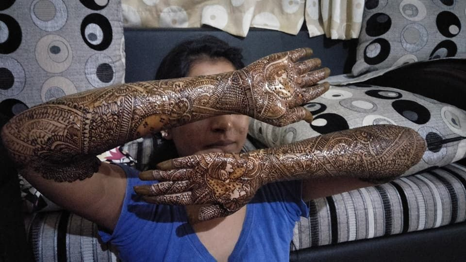 Photo By Reshama's Mehandi - Mehendi Artist