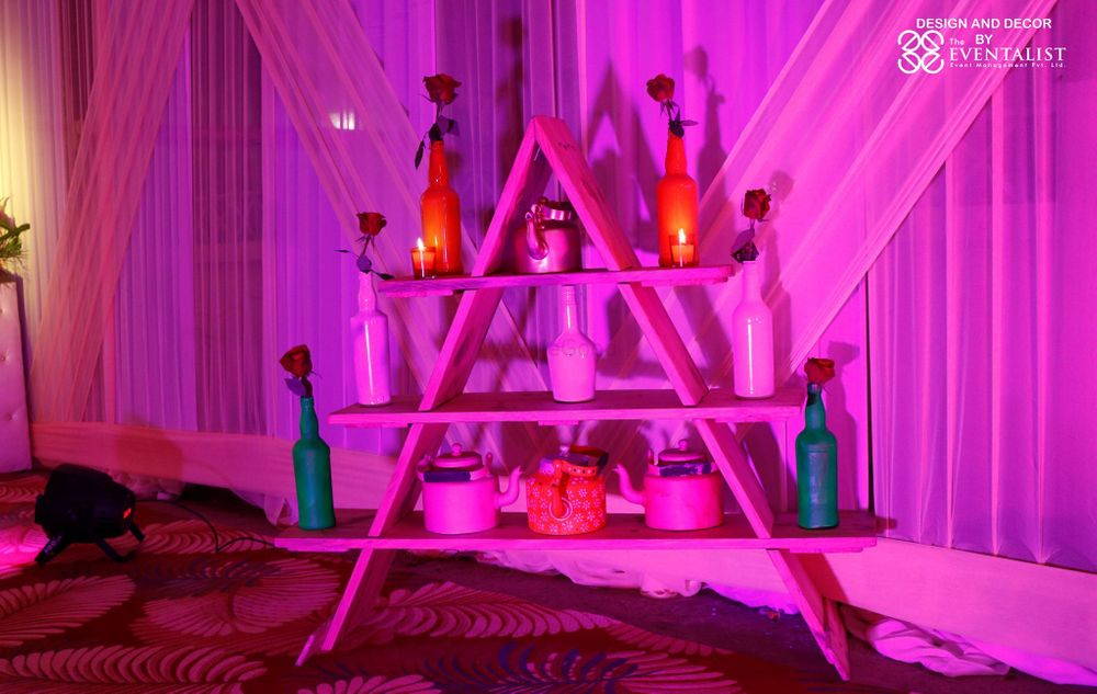 Photo By The Eventalist Management - Decor