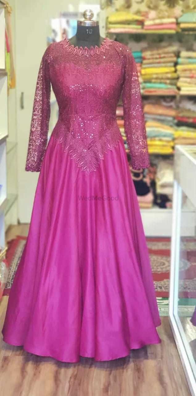Photo By Anuradha Collections - Bridal Wear