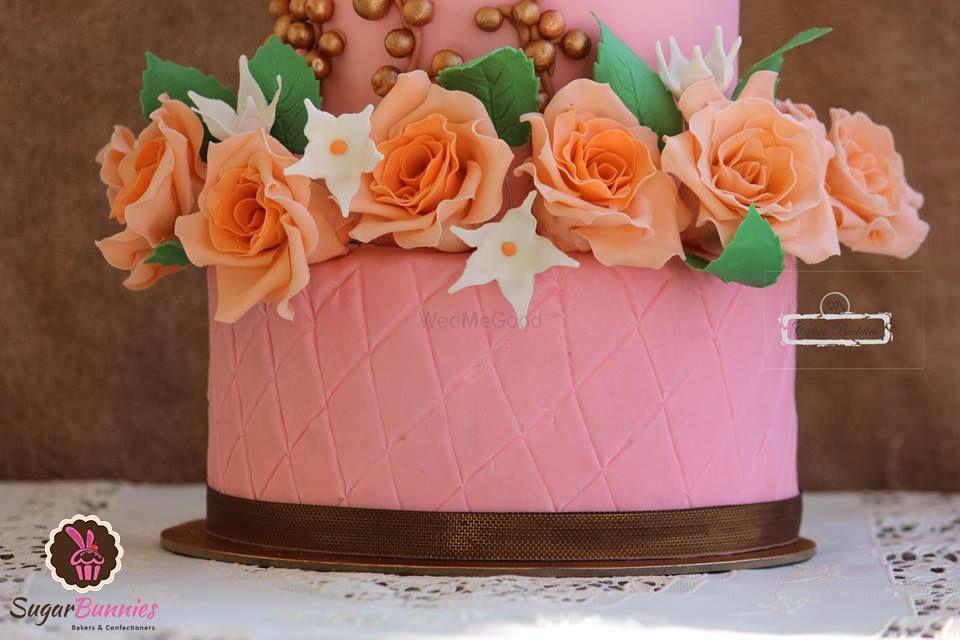 Photo By Sugar Bunnies - Cake