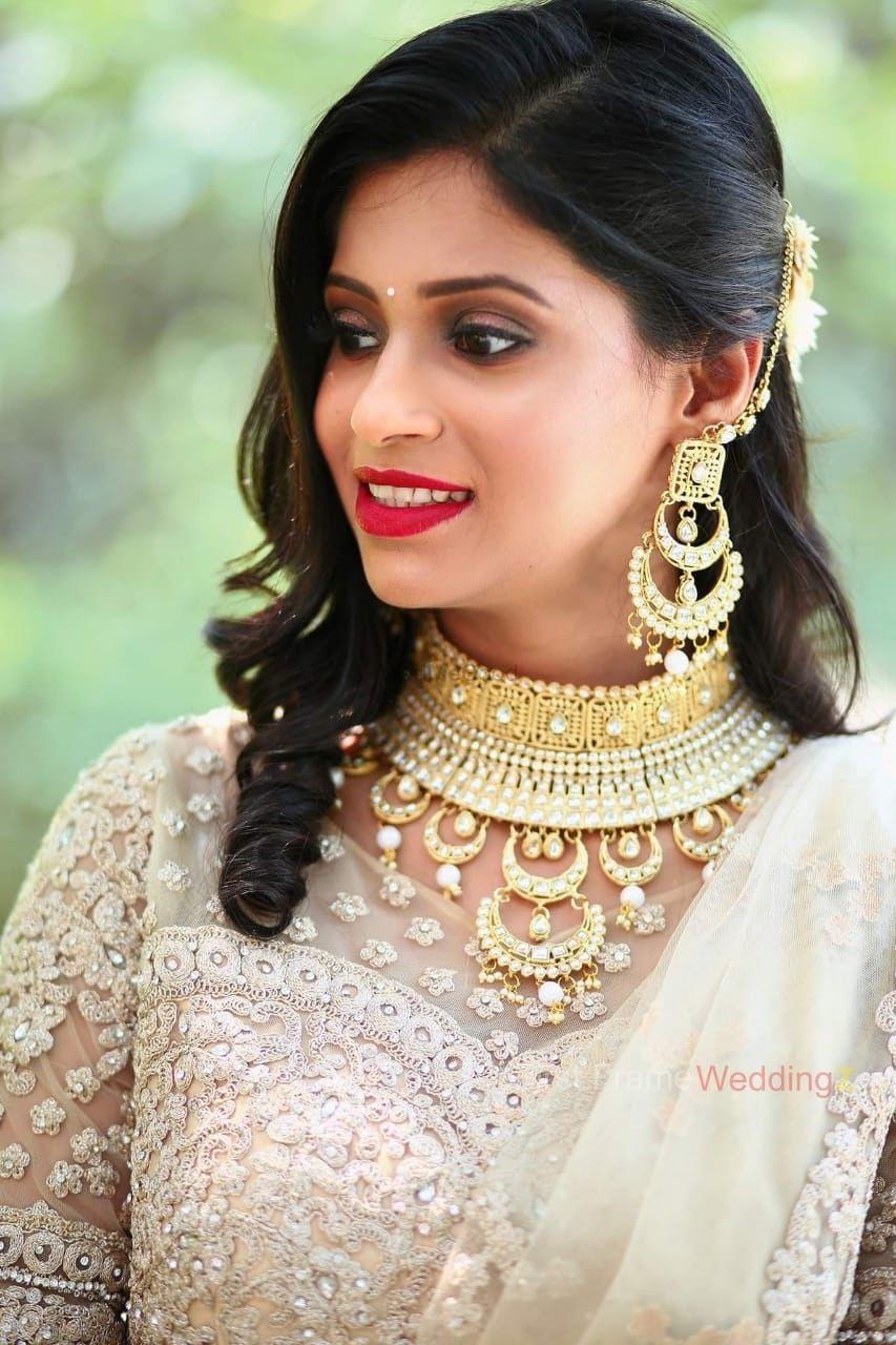 Photo By Nehal Gohel - Bridal Makeup