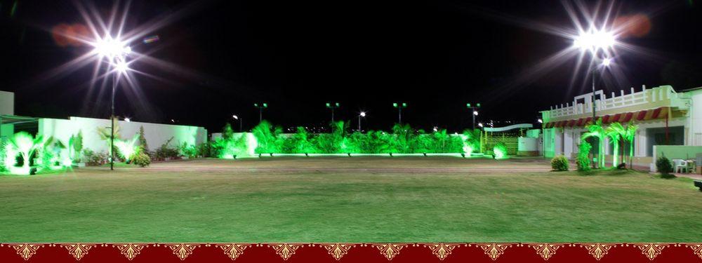 Photo By Shreeji Banquet & Lawns, Bibwewadi - Venues