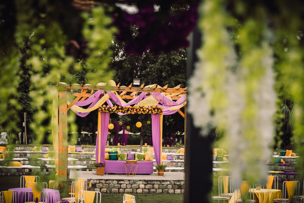 Photo By Hyacinth Events Planner - Wedding Planners
