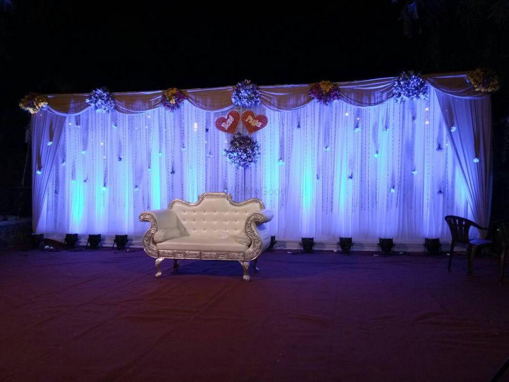 Photo By Roshal Garden, Bhosari - Venues