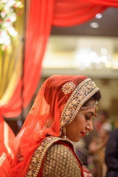 Photo By Kapil Bhalla Makeup artist - Bridal Makeup