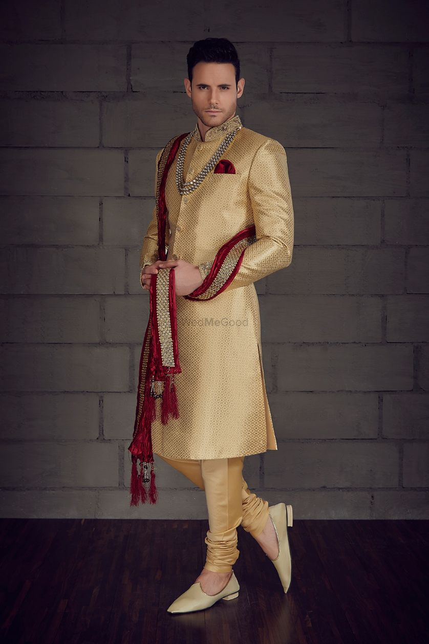Photo By Benzer for Men - Groom Wear