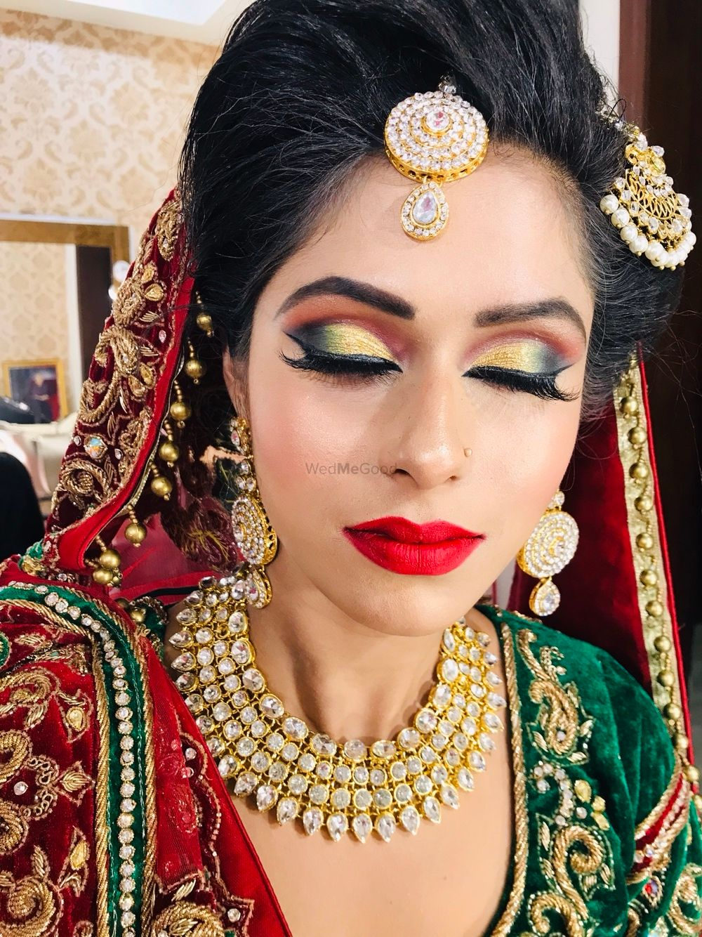 Photo By Priyankaa Chawla Makeovers - Makeup Artist