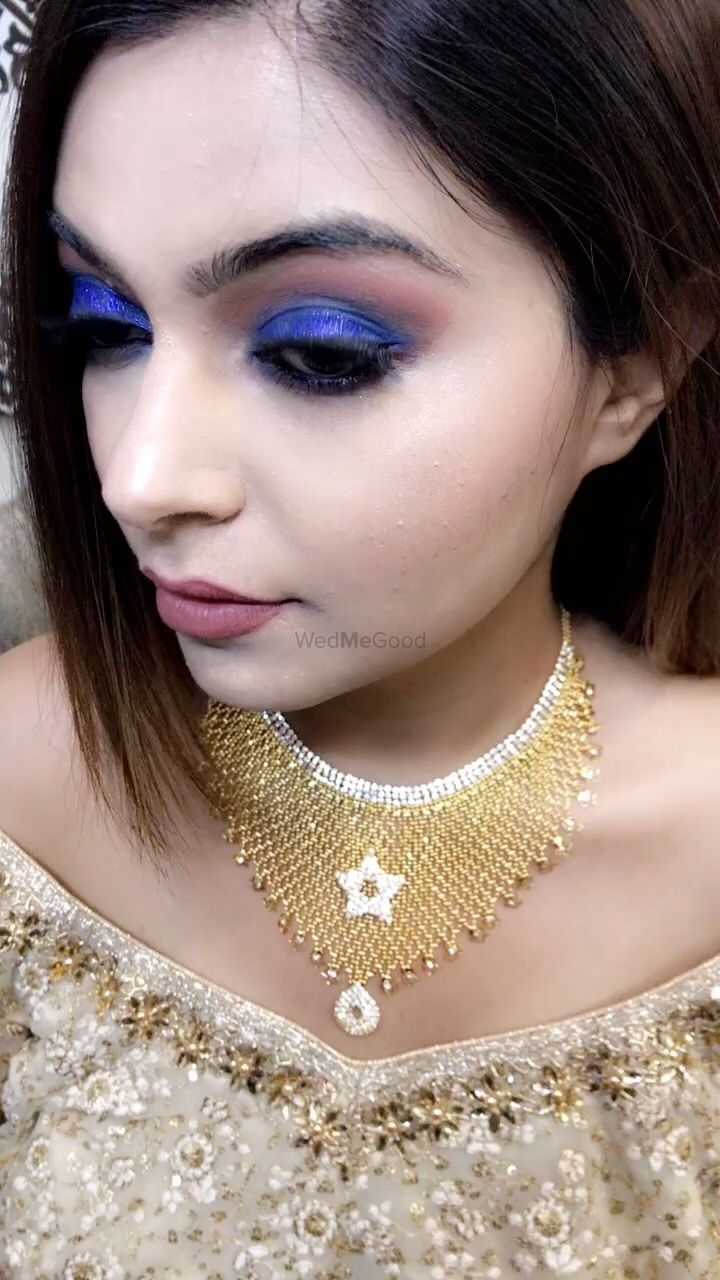Photo By Priyankaa Chawla Makeovers - Bridal Makeup