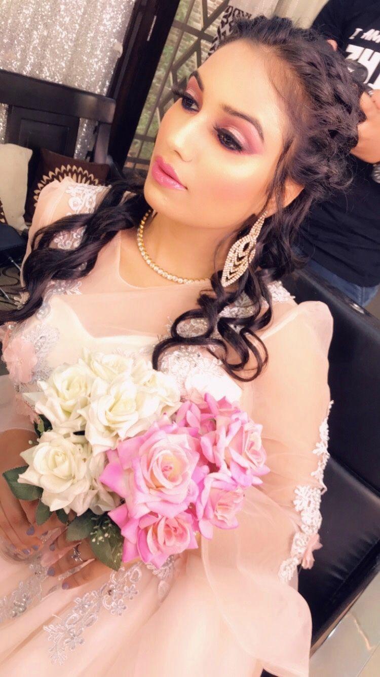 Photo By Priyankaa Chawla Makeovers - Bridal Makeup