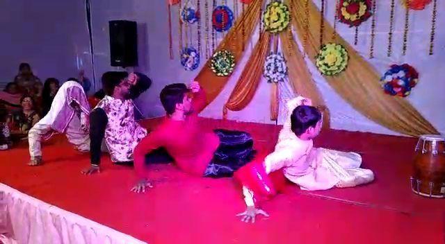 Photo By Blush n Palette - Sangeet Choreographer