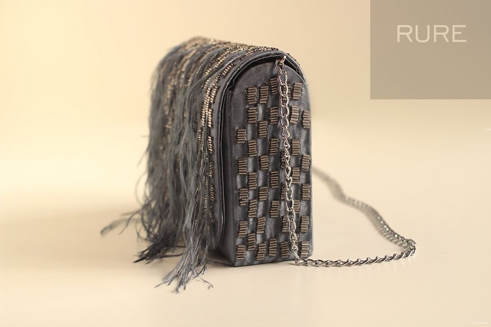 Photo By Rure Clutches - Accessories