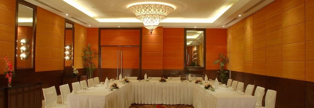 Photo By Fortune Select Global Gurgaon  - Venues