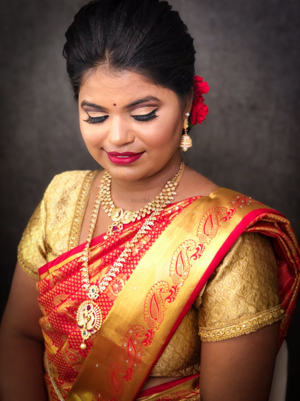 Photo By Makeovers by Sarayu - Bridal Makeup