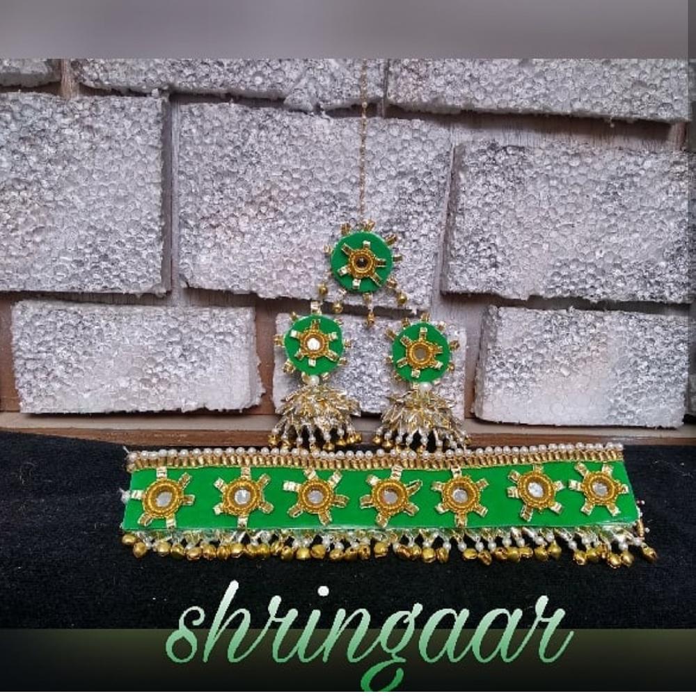 Photo By Shringaar - Jewellery