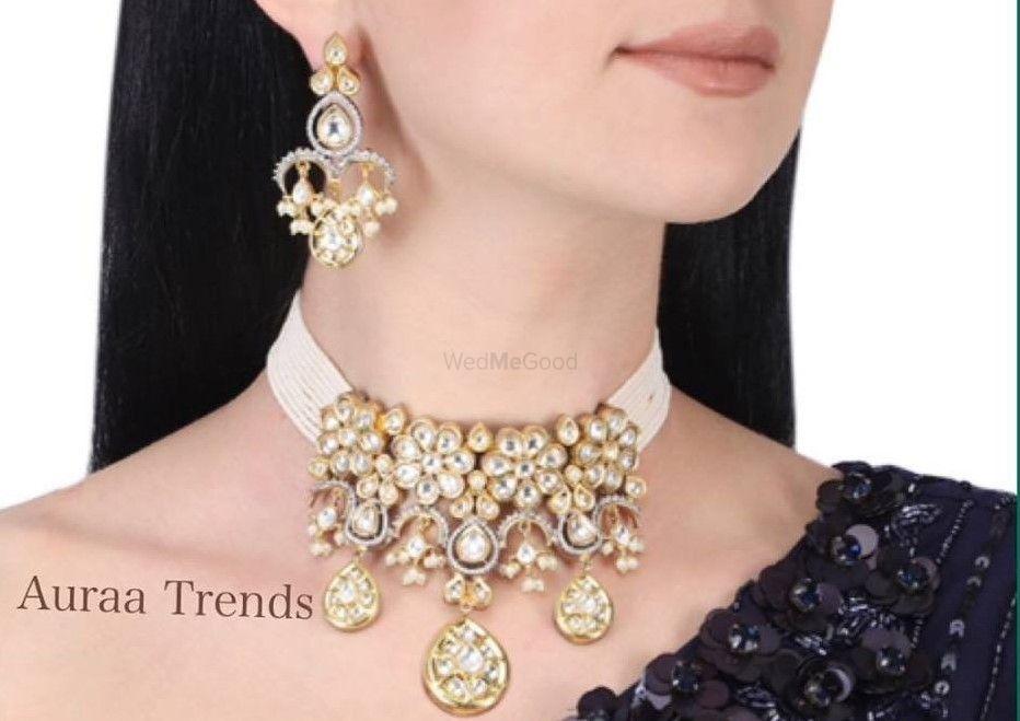 Photo By Auraa Trends - Jewellery