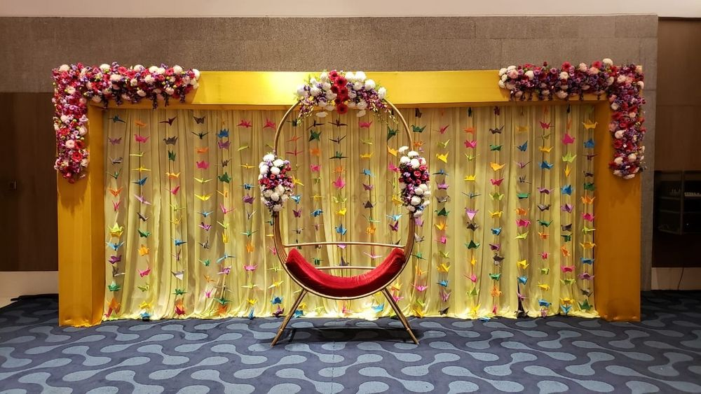 Photo By Eventology  - Decor