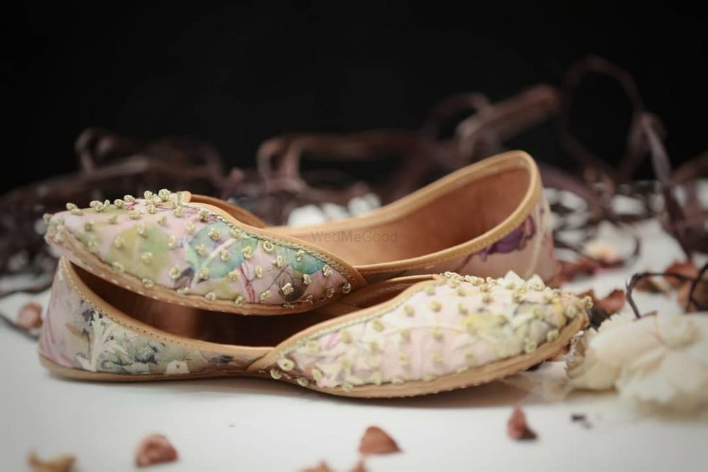 Photo By Anshu and Jharna Footwear - Accessories