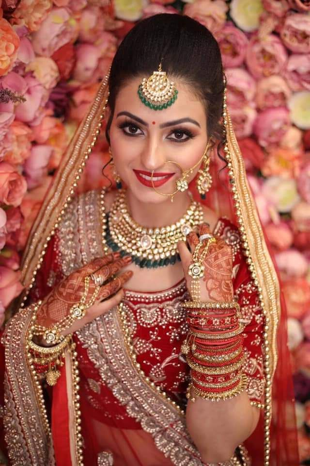 Photo By SJ Makeover - Bridal Makeup
