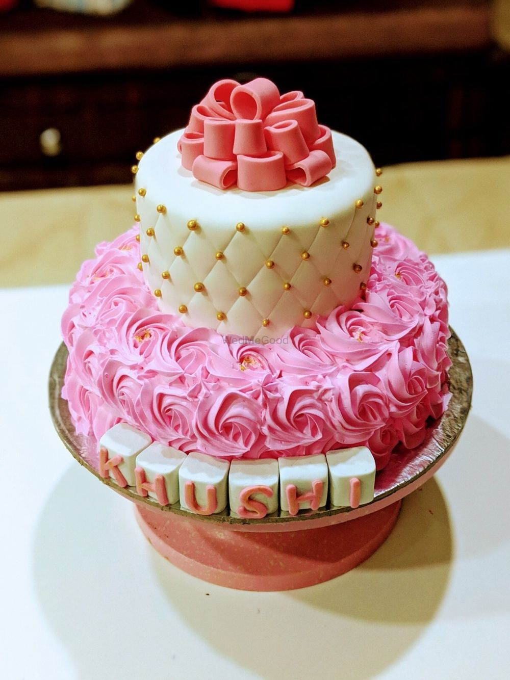 Photo By Cakes by Noor - Cake