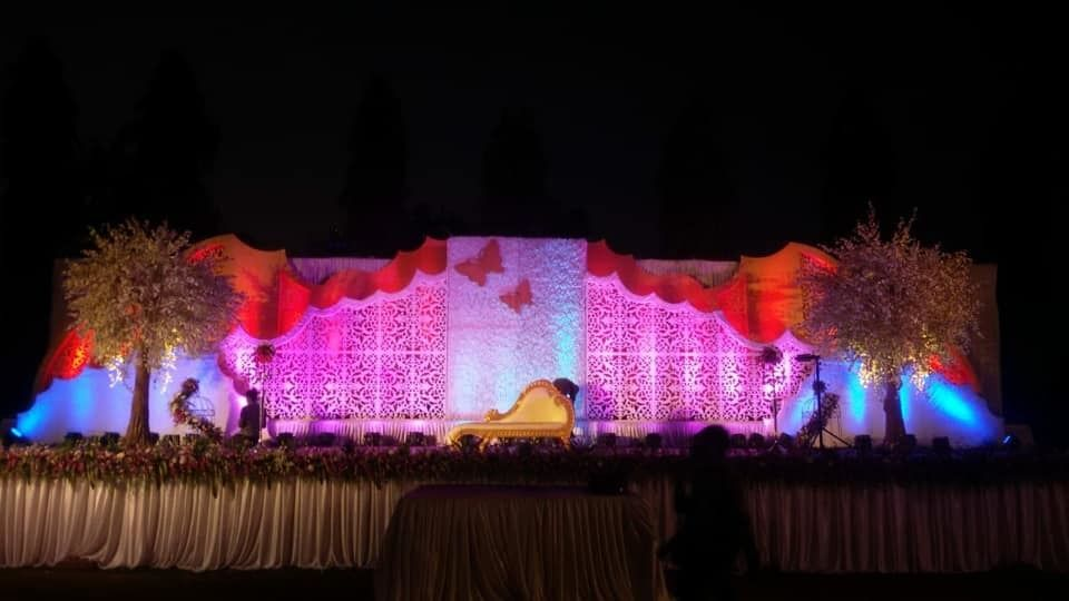 Photo By Om Sai Events - Decor