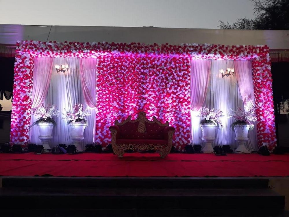 Photo By Om Sai Events - Decorators