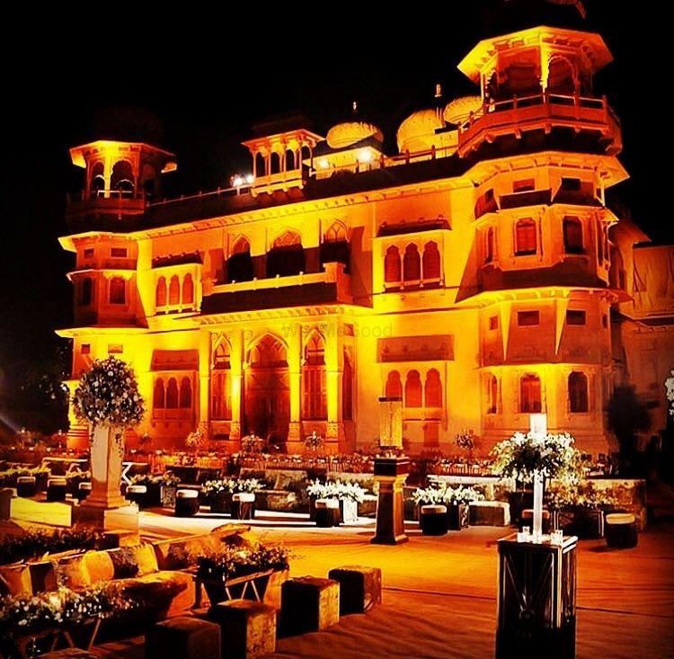 Photo By Destination Weddings by Saurabh - Wedding Planners