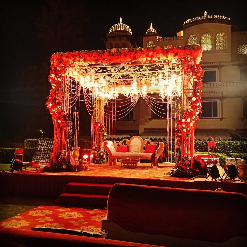 Photo By Destination Weddings by Saurabh - Wedding Planners