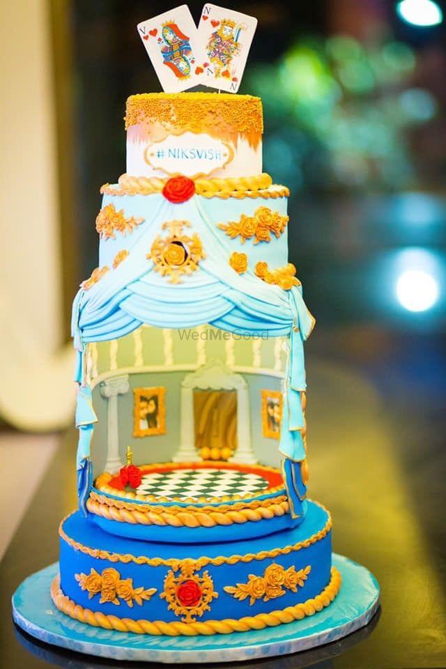 Photo By JDs Cafe  - Cake