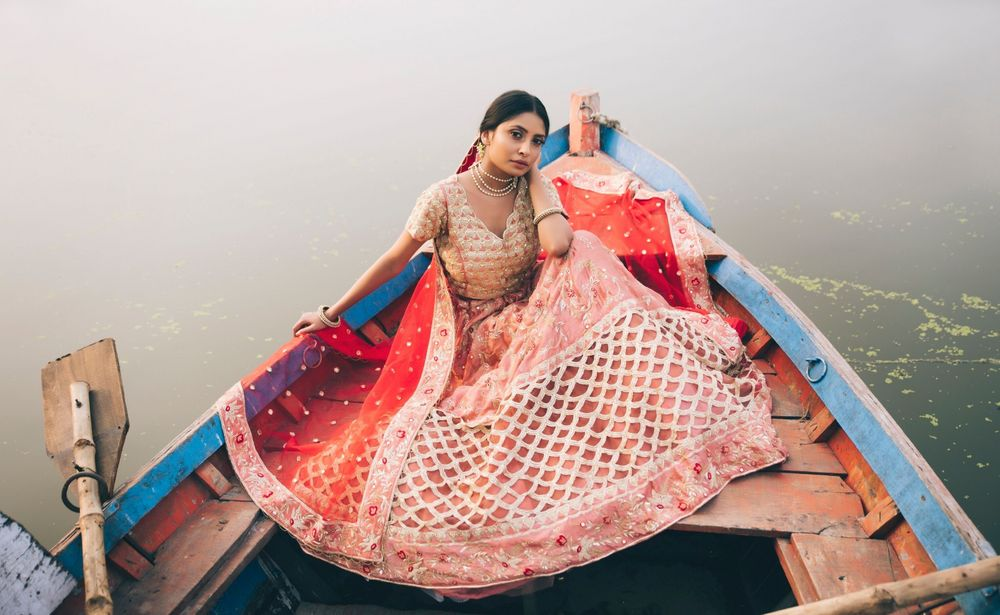 Photo By Naamcheen By Muskaan - Bridal Wear