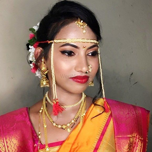 Photo By Makeup by Aboli Bavkar - Bridal Makeup