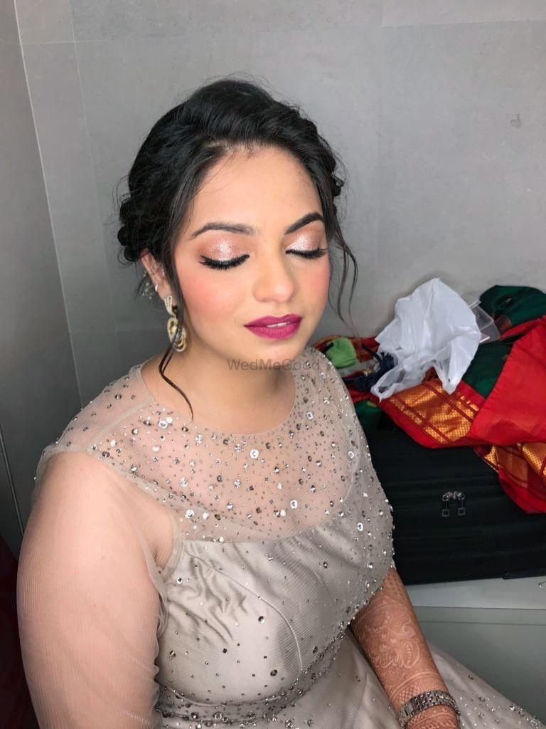 Photo By Makeup by Aboli Bavkar - Makeup Artist