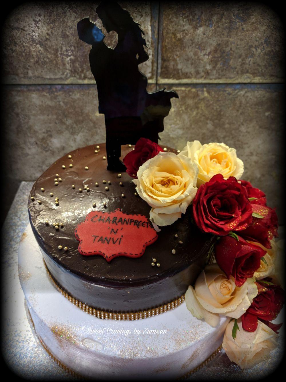 Photo By Sweet Cravings by Sumeen - Cake