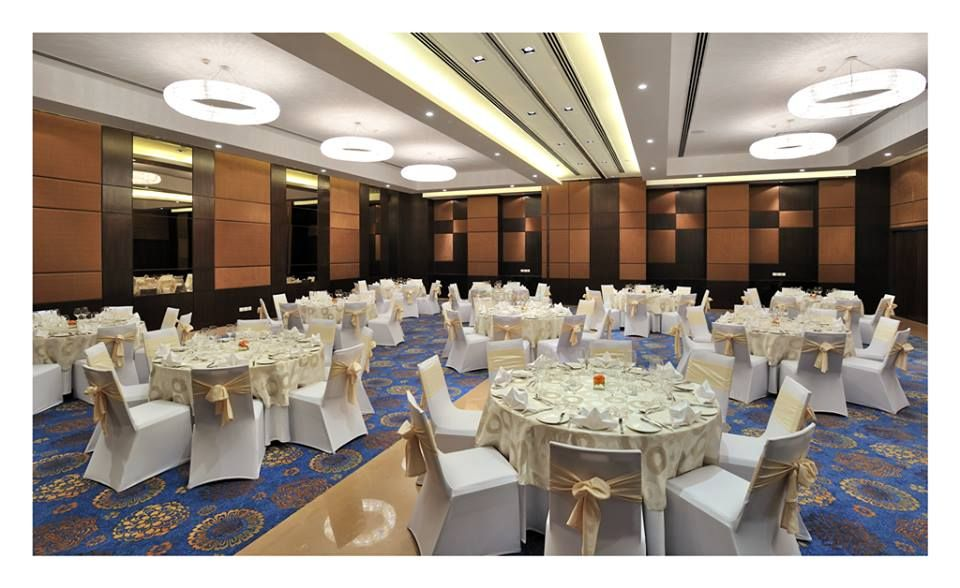 Photo By ANYA- A SPG Design Hotel - Venues