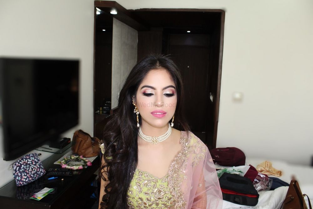 Photo By Your Holy Grail - Bridal Makeup