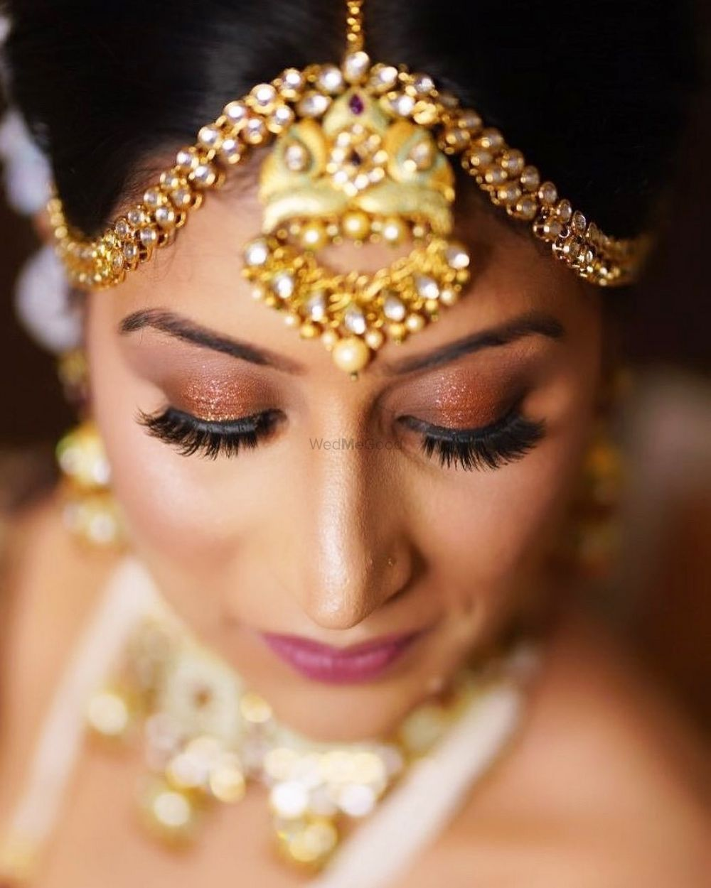 Photo By Makeup by Eva Gill - Bridal Makeup